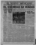 El Nuevo Mexicano, 06-26-1919