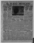 El Nuevo Mexicano, 07-10-1919