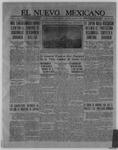 El Nuevo Mexicano, 08-07-1919