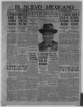 El Nuevo Mexicano, 08-14-1919