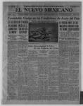 El Nuevo Mexicano, 09-25-1919