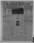 El Nuevo Mexicano, 10-16-1919