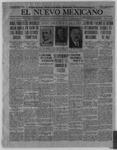 El Nuevo Mexicano, 11-20-1919