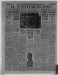 El Nuevo Mexicano, 12-04-1919