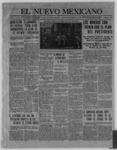 El Nuevo Mexicano, 12-11-1919