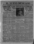 El Nuevo Mexicano, 12-18-1919
