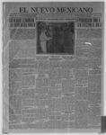 El Nuevo Mexicano, 01-22-1920