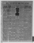 El Nuevo Mexicano, 01-29-1920