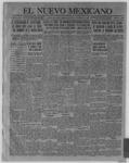 El Nuevo Mexicano, 02-26-1920
