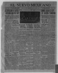 El Nuevo Mexicano, 03-11-1920
