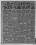 El Nuevo Mexicano, 04-29-1920