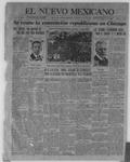 El Nuevo Mexicano, 06-10-1920
