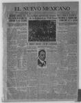 El Nuevo Mexicano, 09-23-1920