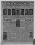 El Nuevo Mexicano, 10-21-1920 by La Compania Impresora del Nuevo Mexicano
