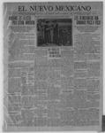 El Nuevo Mexicano, 11-04-1920 by La Compania Impresora del Nuevo Mexicano