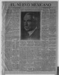 El Nuevo Mexicano, 11-11-1920 by La Compania Impresora del Nuevo Mexicano