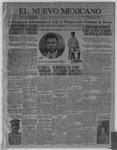 El Nuevo Mexicano, 12-02-1920 by La Compania Impresora del Nuevo Mexicano