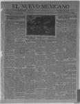 El Nuevo Mexicano, 01-27-1921 by La Compania Impresora del Nuevo Mexicano