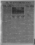El Nuevo Mexicano, 02-17-1921 by La Compania Impresora del Nuevo Mexicano
