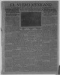 El Nuevo Mexicano, 04-14-1921