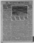 El Nuevo Mexicano, 06-16-1921 by La Compania Impresora del Nuevo Mexicano