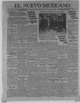 El Nuevo Mexicano, 06-23-1921 by La Compania Impresora del Nuevo Mexicano