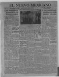El Nuevo Mexicano, 07-14-1921 by La Compania Impresora del Nuevo Mexicano