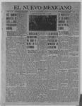 El Nuevo Mexicano, 07-21-1921 by La Compania Impresora del Nuevo Mexicano