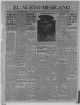 El Nuevo Mexicano, 07-28-1921 by La Compania Impresora del Nuevo Mexicano