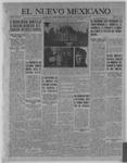 El Nuevo Mexicano, 11-17-1921 by La Compania Impresora del Nuevo Mexicano