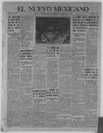 El Nuevo Mexicano, 11-24-1921 by La Compania Impresora del Nuevo Mexicano