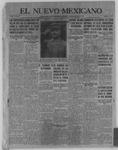 El Nuevo Mexicano, 12-22-1921 by La Compania Impresora del Nuevo Mexicano