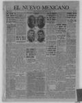 El Nuevo Mexicano, 02-02-1922 by La Compania Impresora del Nuevo Mexicano