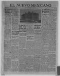 El Nuevo Mexicano, 02-09-1922 by La Compania Impresora del Nuevo Mexicano