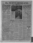 El Nuevo Mexicano, 02-23-1922 by La Compania Impresora del Nuevo Mexicano