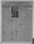 El Nuevo Mexicano, 03-02-1922 by La Compania Impresora del Nuevo Mexicano