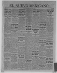 El Nuevo Mexicano, 03-23-1922 by La Compania Impresora del Nuevo Mexicano