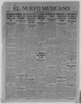 El Nuevo Mexicano, 05-04-1922 by La Compania Impresora del Nuevo Mexicano