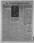El Nuevo Mexicano, 06-15-1922 by La Compania Impresora del Nuevo Mexicano