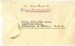 Anita Alier Ayala Letters 1 by Tomas Garrido C.