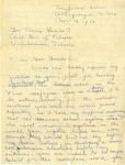Anita Alier Ayala Letters 2 by Anita Alier Ayala