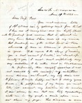 Michael Steck Letters 1 by Michael Steck