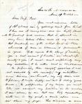 Michael Steck Letters 1