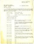 Otero-Stinson Letters 3 by Miguel A. Otero Jr.