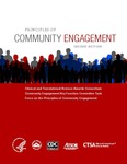 How do you engage a community in a randomized clinical trial or a drug trial? In: Clinical and Translational Science Awards Consortium Community Engagement Key Function Committee Task Force on the Principles of Community Engagement (Second Edition) in Principles of Community Engagement by Sally M. Davis