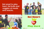 Eat Smart Message 2019 United English