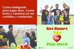 Eat Smart Message 2019 United Spanish