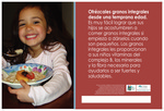 Start Them Early with Whole Grains - Spanish