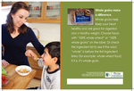 Whole Grains Make a Difference - English