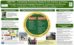 Translating Prevention Research into Practive and Policy Through Community-Engaged Research, Evaluation and Service
